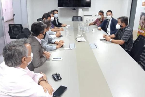 AGU emite parecer revalidando a reeleição da Mesa Diretora da ALEGO