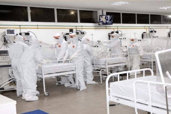 Governo Bolsonaro libera R$ 44 milhões para leitos de UTI
