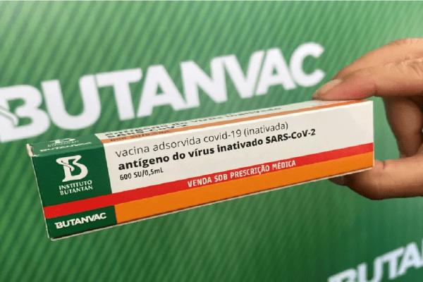 Governo paulista diz que pedirá autorização da ANVISA para testar vacinas em humanos