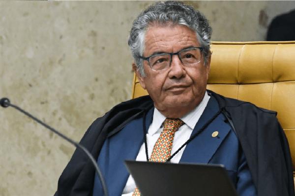 Ministro Marco Aurélio decide se aposentar