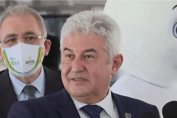 Ministro da Ciência anuncia fase de testes de vacinas produzidas no Brasil