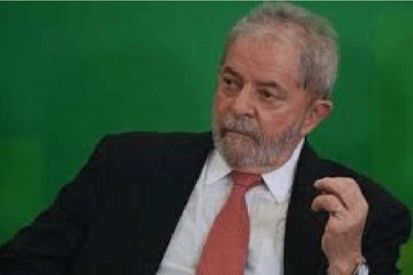 Presidente do STF marca data de julgamento sobre anulação das condenações de Lula