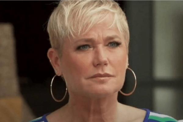 Xuxa se desculpa após sugerir que presos fossem usados como cobaias de testes para vacinas