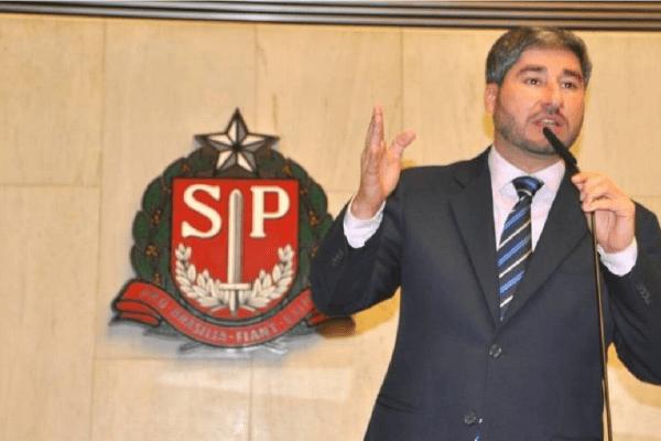ALESP vota hoje sobre punição à Deputado acusado de assédio