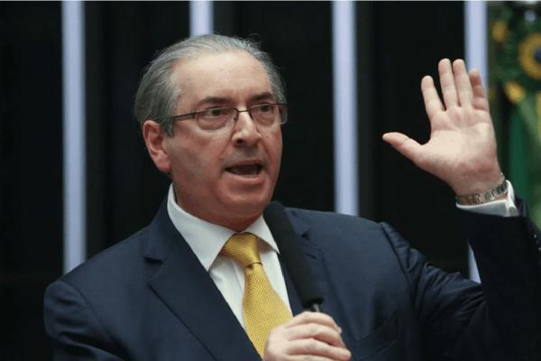Eduardo Cunha volta a pedir ao STF acesso a mensagens roubadas da Lava Jato