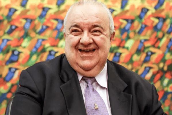 Prefeito Rafael Greca sofre AVC e é internado em Curitiba