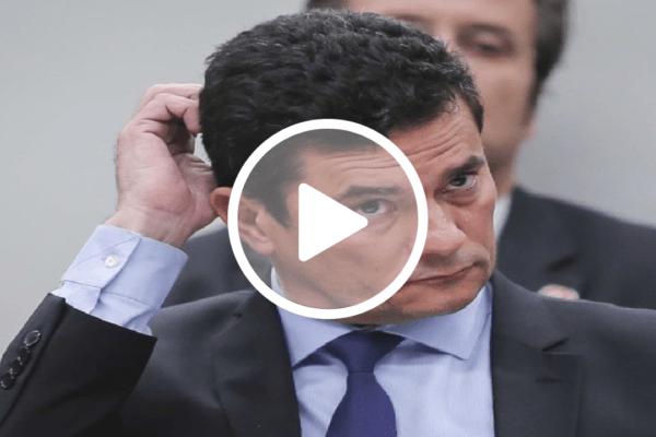 Sergio Moro é 'rebaixado' de função em empresa jurídica