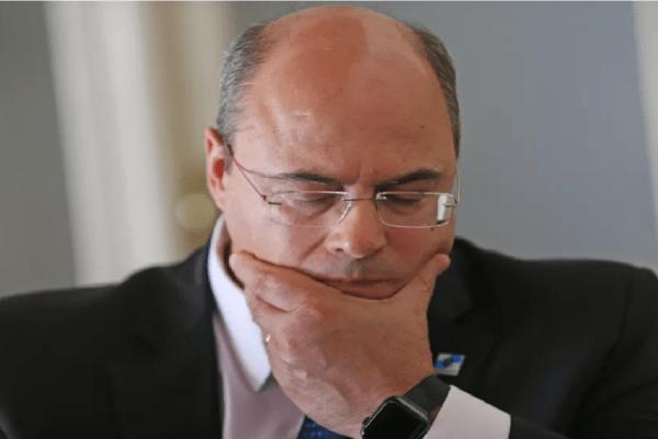 Witzel sofre impeachment e perde cargo de governador do RJ