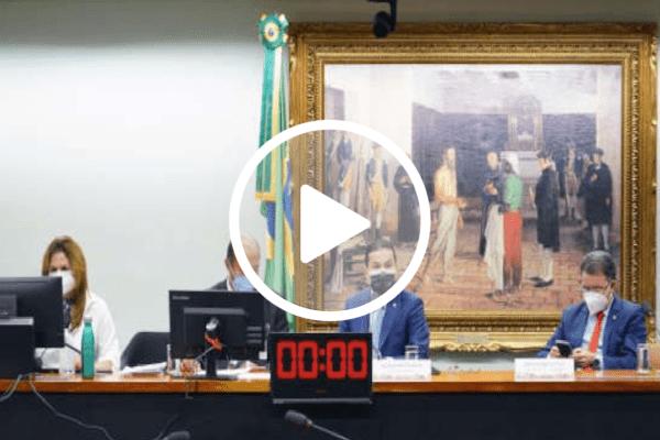 CCJ da Câmara rejeita PL que criava a possibilidade de impeachment de ministros do STF por ativismo judicial