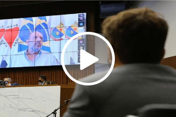 Câmara de BH abre CPI para apurar gastos de Kalil na pandemia