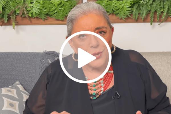 Censurada, Leda Nagle exclui entrevista em seu canal no YouTube