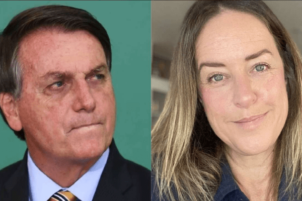 Jornalista chama bolsonarismo de 'seita antidemocrática'