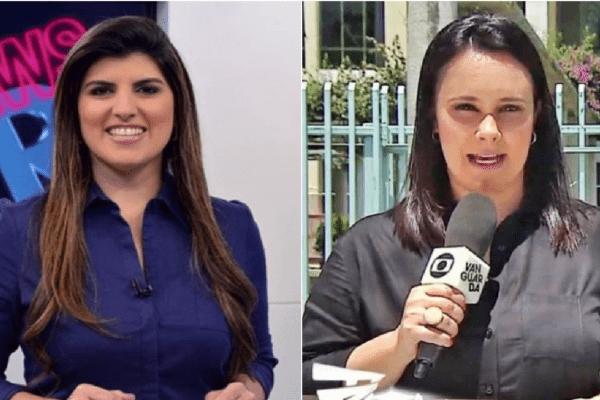 MP mira afiliada da TV Globo por demitir repórteres 'acima do peso'