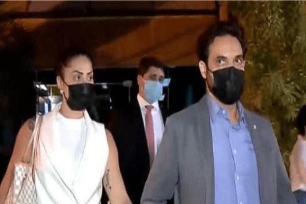 Polícia pede prisão de Monique e Dr. Jairinho por homicídio e tortura