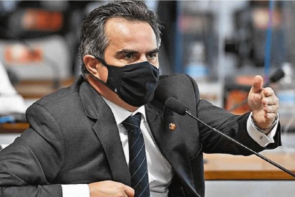 Senador Ciro Nogueira apresenta requerimento para convocar Carlos Eduardo Gabas