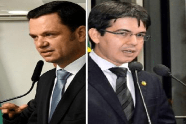 Senador Randolfe Rodrigues pede convocação de ministro da Justiça para CPI