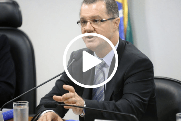 CPI nega convocação de Carlos Gabas para prestar depoimento