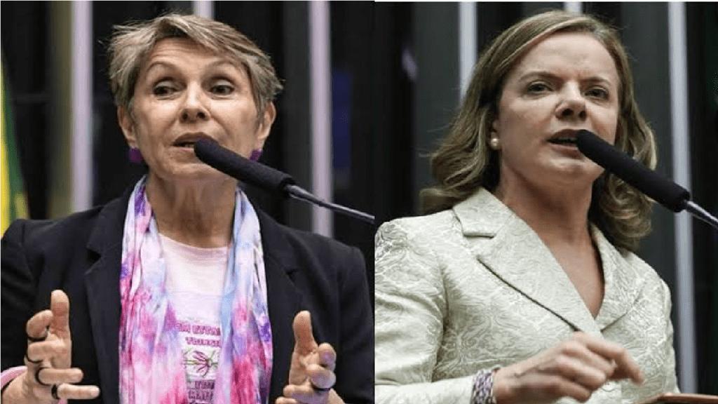 """Deputadas petistas querem mudar nome da Câmara contra """"machismo"""""""