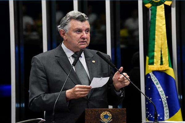 PP lança Luiz Carlos Heinze como pré-candidato ao governo do Rio Grande do Sul nas eleições de 2022