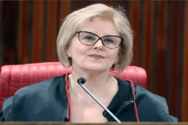 Rosa Weber mantém quebras de sigilos da Associação Médicos pela Vida