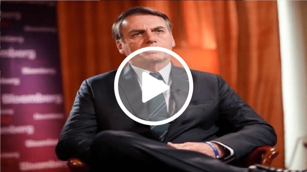 Presidente Bolsonaro explica que pode vetar R$ 2 bilhões do Fundão
