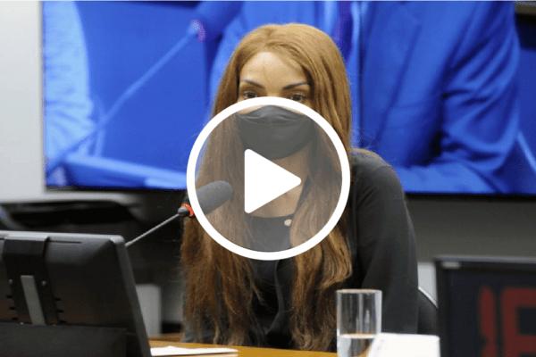 Plenário da Câmara vota o relatório do Conselho de Ética e Decoro Parlamentar que recomenda a perda de mandato da deputada Flordelis