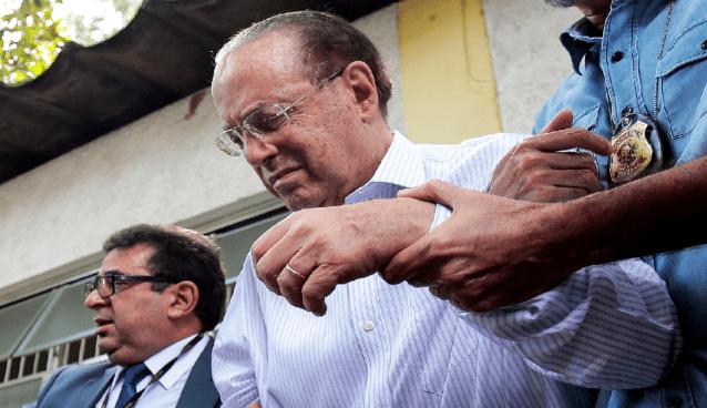 Ministro Fachin nega indulto humanitário a Paulo Maluf
